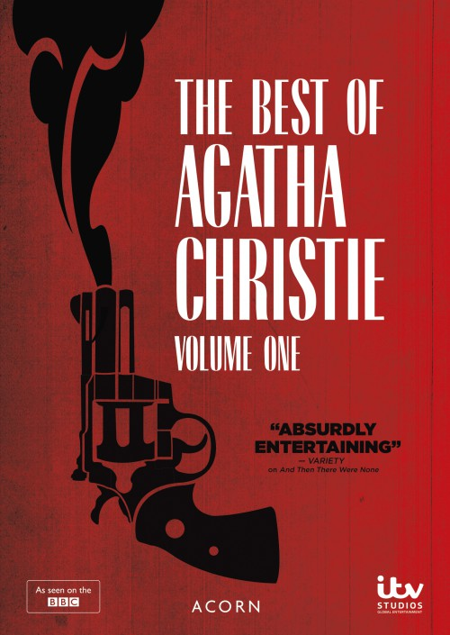The Best of Agatha Christie, Volumes 1 & 2