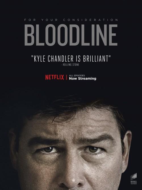 Bloodline, Season 2