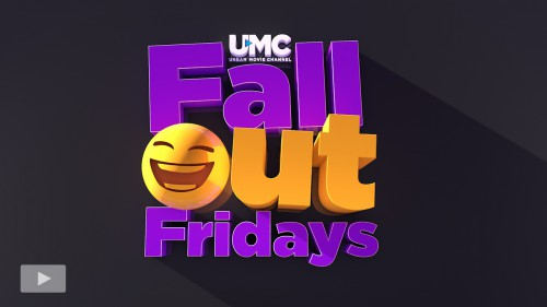 Fall Out Fridays AV