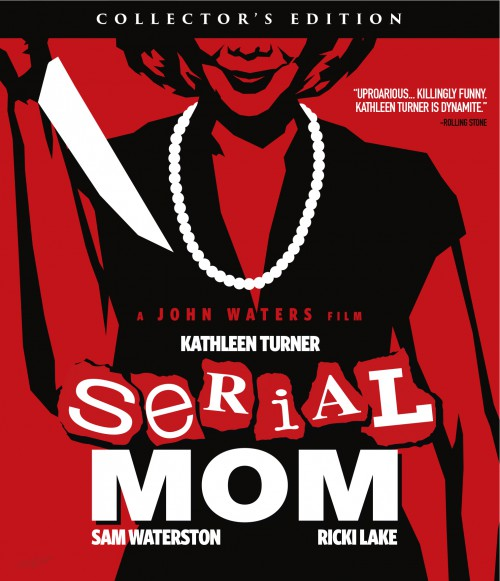 Serial Mom Collector's Edition