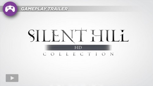 Silent Hill Collection AV
