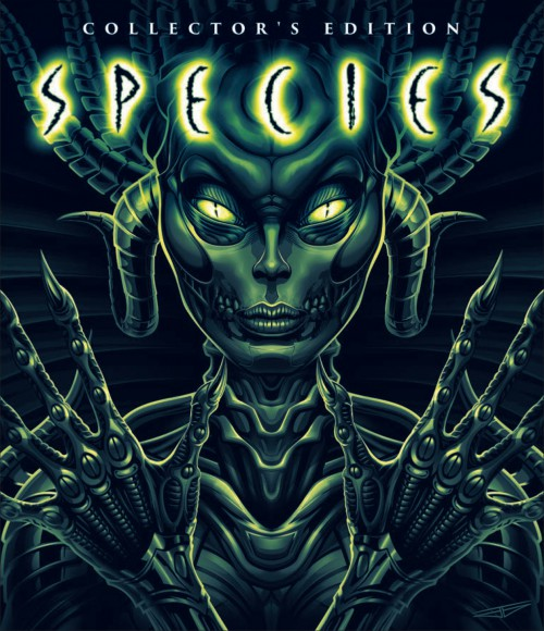 Species Collector's Edition